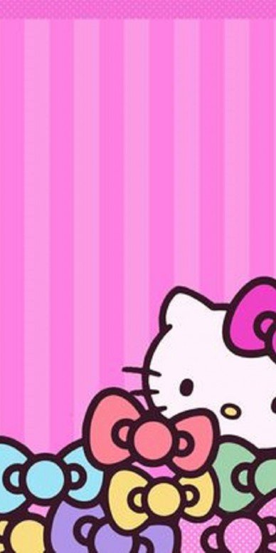 Hellokitty Collection Wallpaper Themes Mi Community Xiaomi