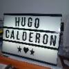 Hugo Calderón