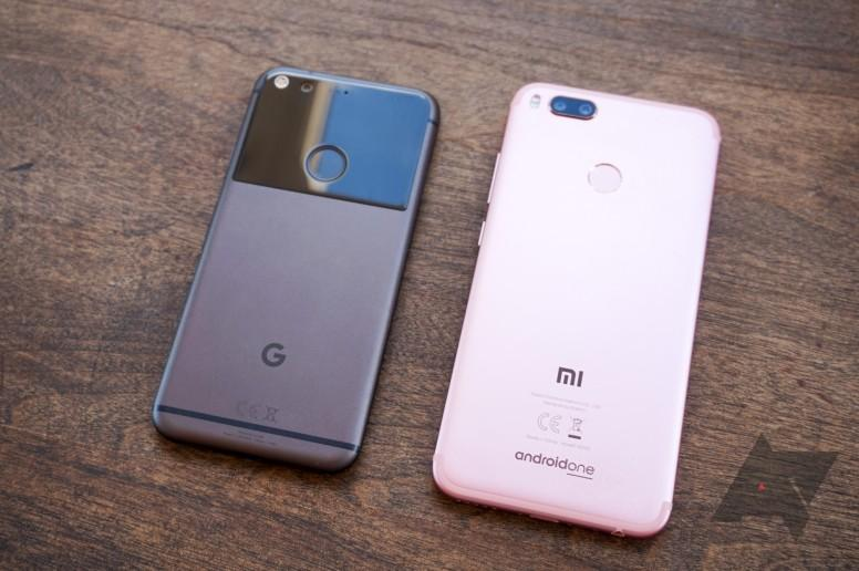 Xiaomi mi a1 special edition red officially launched in indonesia xiaomi mi a1 special edition red officially launched in indonesia stopboris Choice Image