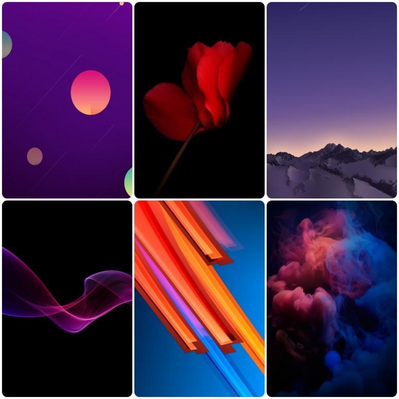 Rt Umidigi S2 Stock Wallpapers Resources Mi Community Xiaomi