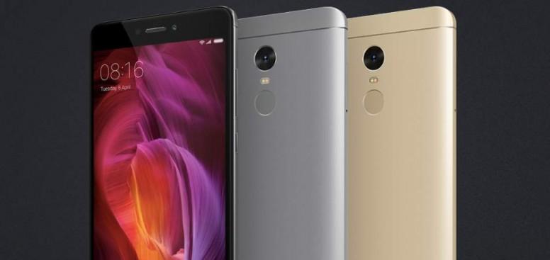 Xiaomi Redmi Note 4 Oreo Update News And Release Date