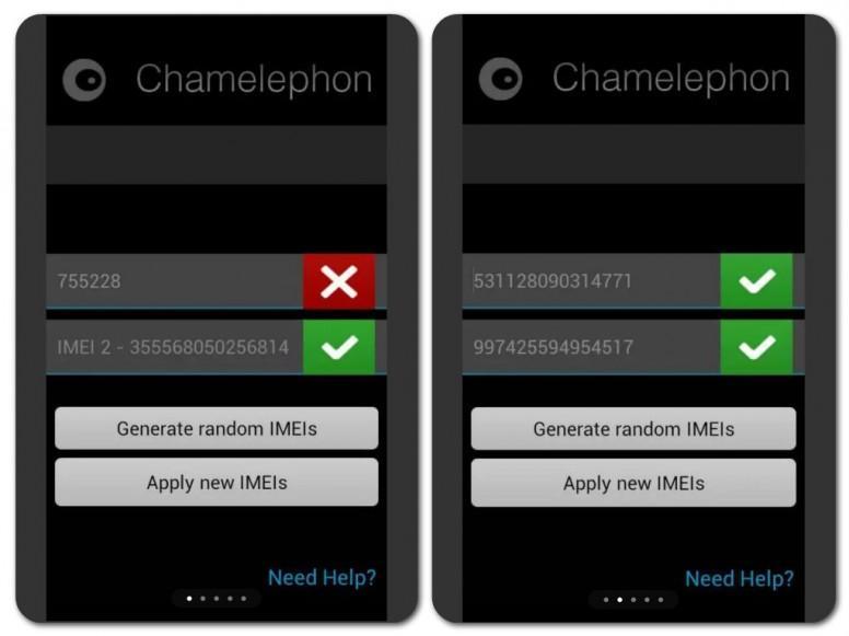 Device Team] Fix erased I M E I on Redmi Note 3 - Redmi Note 3 - Mi