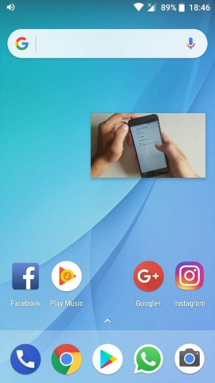 OREO Detailed Review with Bugs, Issues and Improvements