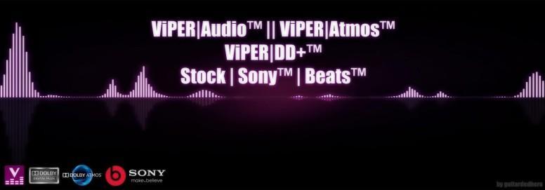 MIUI 9][ROOT] Tăng cường âm thanh cho Redmi note 4 SD (Dolby