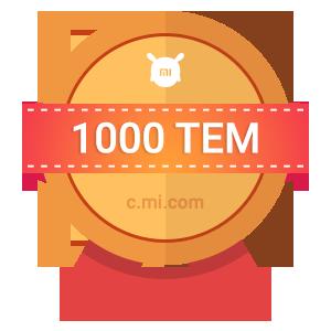 1000 Тем