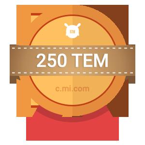 250 Тем