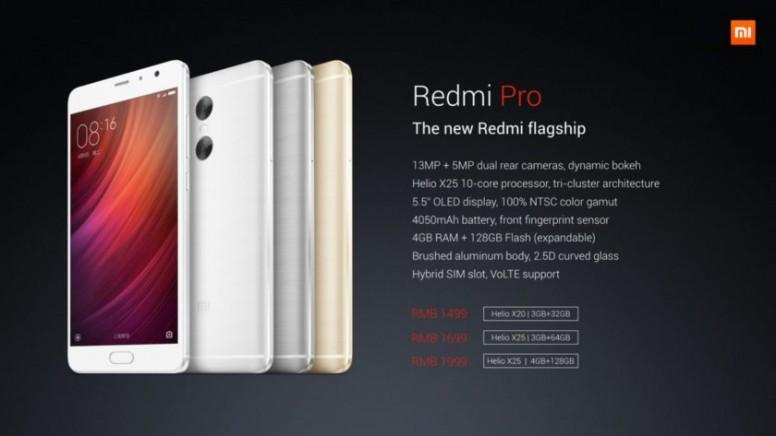 MIUI 9 ,China Stable ROM For Redmi Pro - Redmi Note - Mi