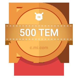 500 Тем