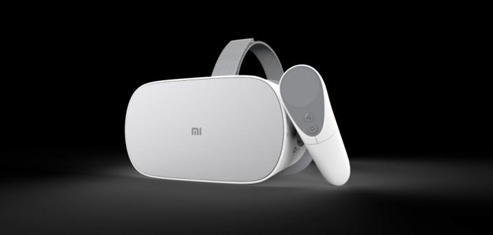 Xiaomi hợp tác cùng Oculus trên thế hệ kính thực tế ảo mới