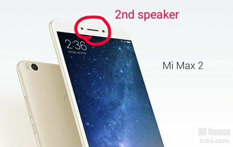 Mi Max 2 Speaker Issue - Mi Max 2 - Mi Community - Xiaomi