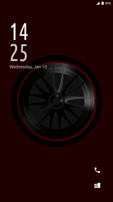 new year new look wheel ny