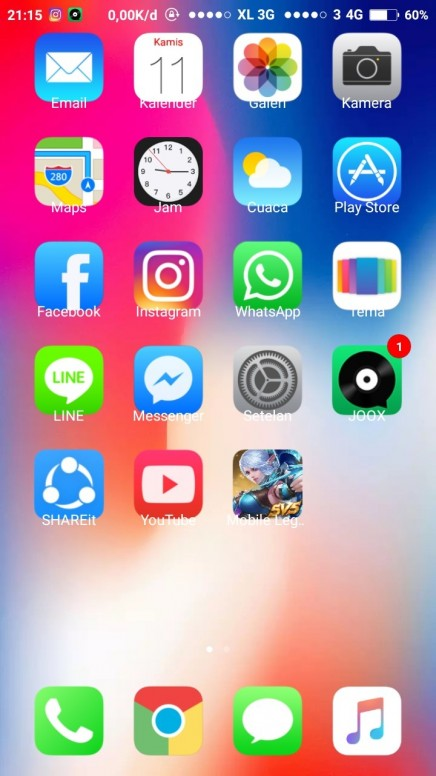 Unduh 46 Wallpaper Iphone Aplikasi HD Paling Keren