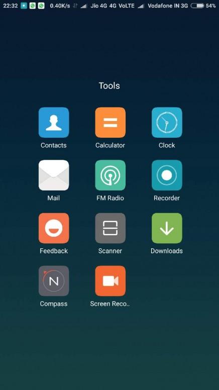 updater app icon missing - Mi Max - Mi Community - Xiaomi