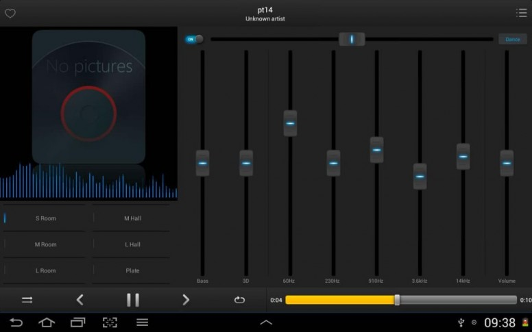 Top 10 Best Equalizer for Android Smartphones - Resources