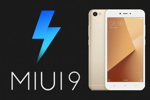 MIUI 9 Global Stable ROM V9 2 1 0 для Redmi Note 5A/Note 5A Prime