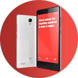 Redmi Note 1/3G