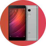 Redmi Note 4 (MTK)