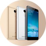Redmi Note 3 (Qualcomm)/Redmi Note 3 Pro