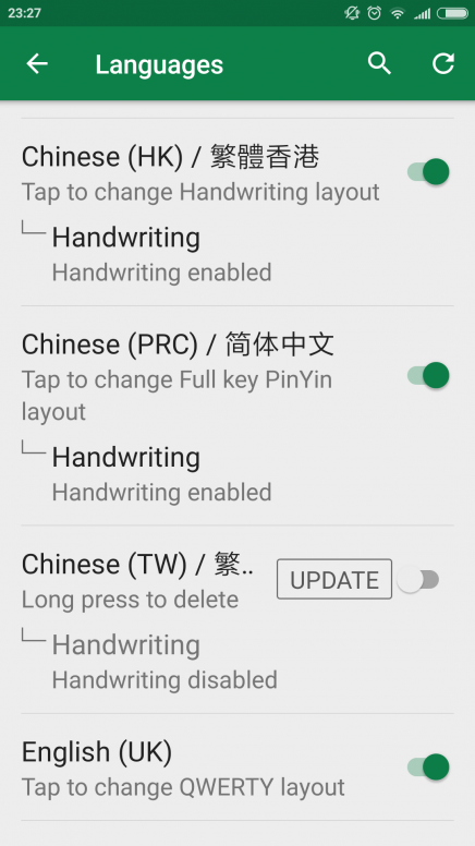 Image Result For Com Touchtype Swiftkey