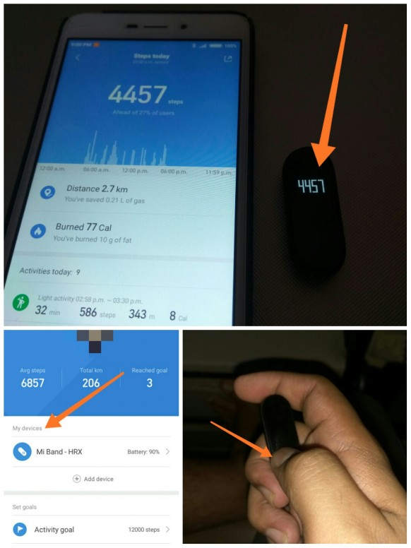 Reset Your Mi Band - Tips and Tricks - Mi Community - Xiaomi