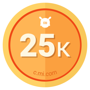 25 000 Мі-Фанів