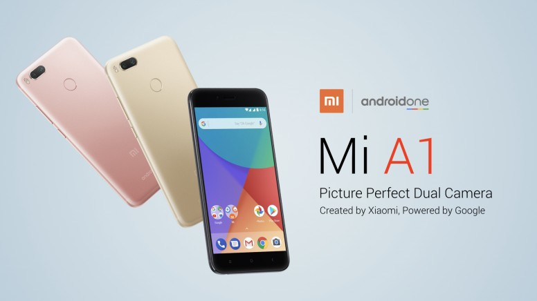 Kernel source for xiaomi mi a1 officially released now! mi a1 mi