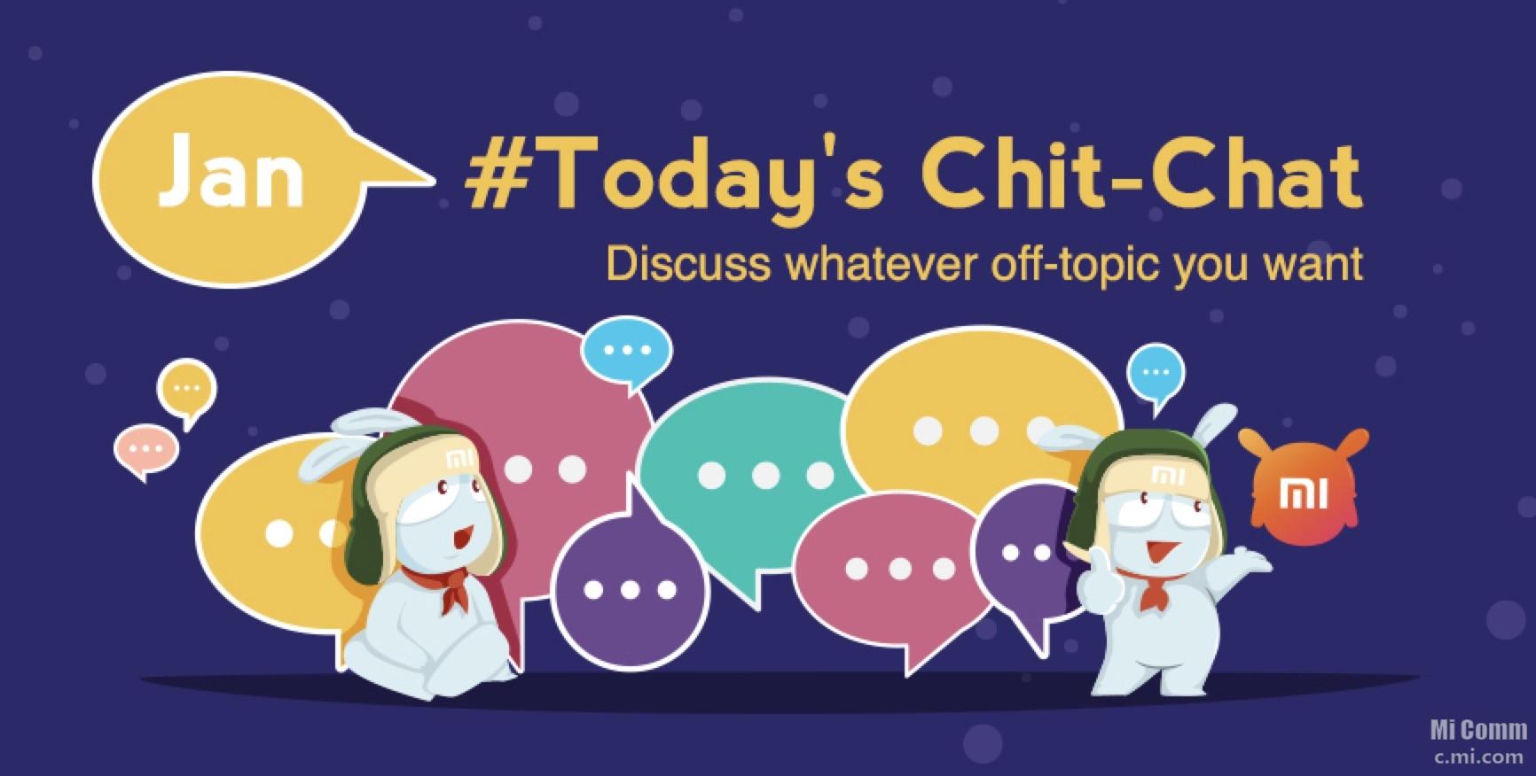 chat pick