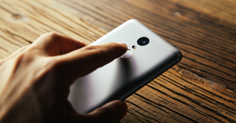 Are Fingerprint Sensors on our phones as safe as we think