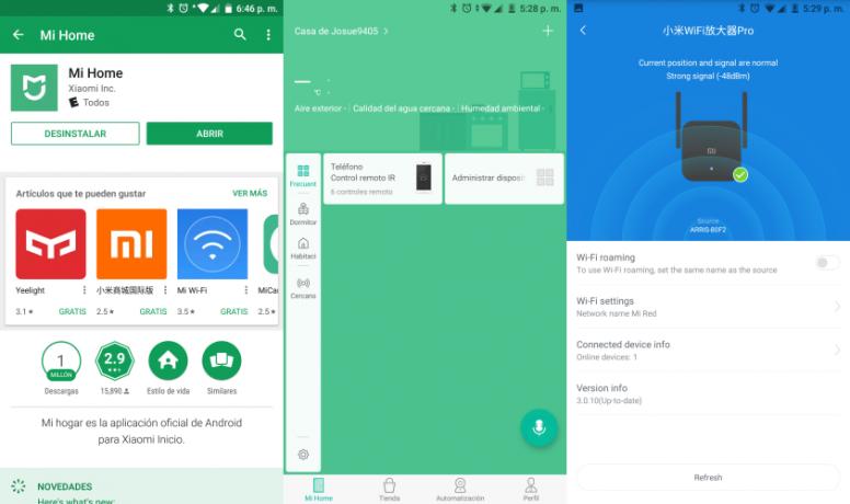 [Guía] Configuración paso a paso del Xiaomi Mi Wifi 300M Pro