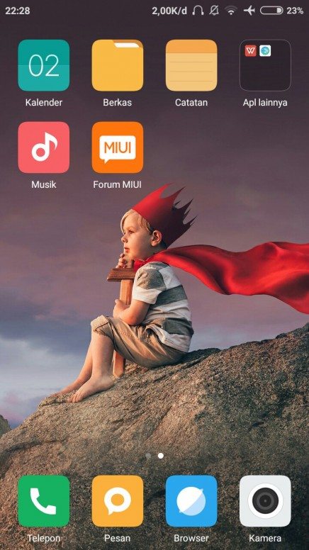 Masalah Logo Headset Di Xiaomi 4a Redmi 4a Mi Community Xiaomi