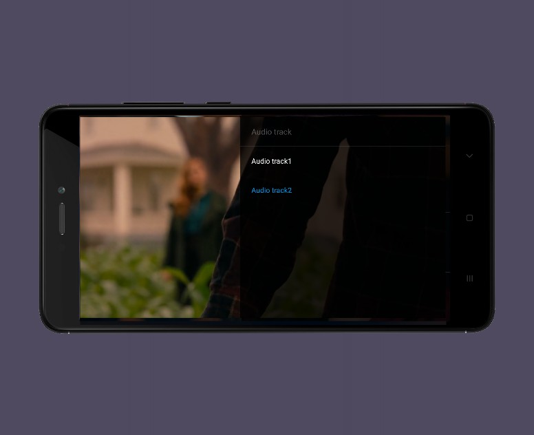 MI Video Player With Top Features Dual Audio & Subtitles