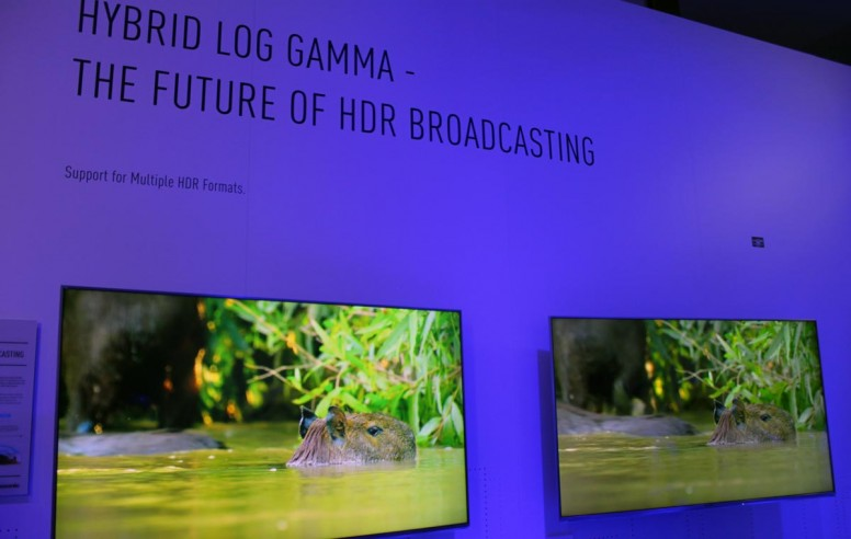HDR: Dolby Vision, HDR10, HLG, Technicolor - What It Means