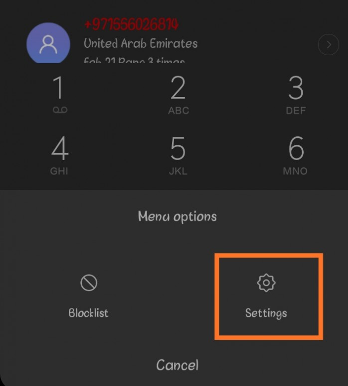 How to change your boring dial pad tone - Tips and Tricks