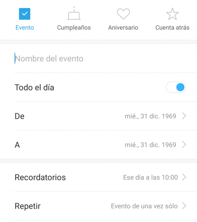 Calendario Xiaomi.Problemas Con El Calendario Redmi Note 4 Mi Community