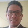 Rodrigo Cancino orea