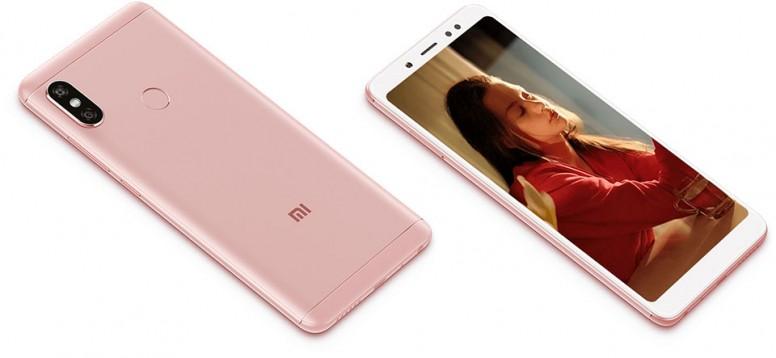 Xiaomi Redmi Note 5 Pro ra mắt tại Trung Quốc - Thảo luận - Mi ...