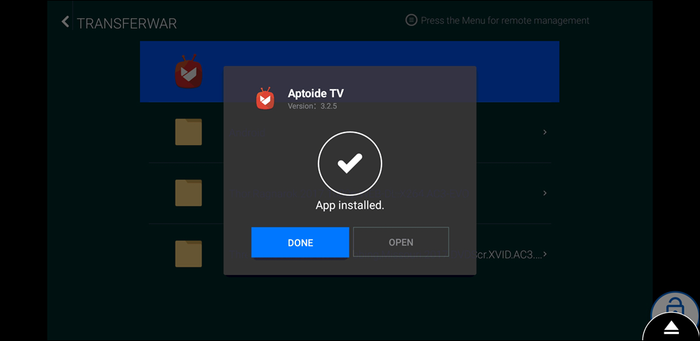 How To Install Apps And App Store On Mi TV [GUIDE]