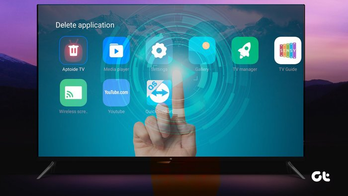 How to Install Apps and App Store on Mi TV [GUIDE] - Mi TV