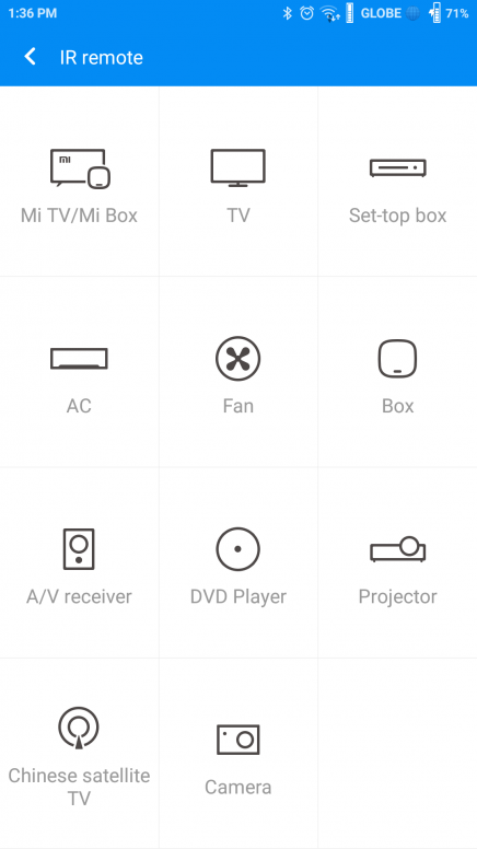 Using Mi Remote App - in the Philippines - Tips and Tricks - Mi