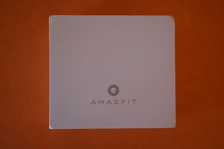 [Unboxing] Amazfit BIP