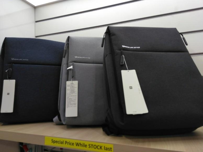 281dee95c Mi CITY BackPack - Accessories - Mi Community - Xiaomi