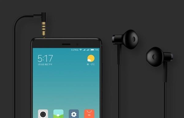 Xiaomi launched mi dual unit semi ear first dynamic headphones