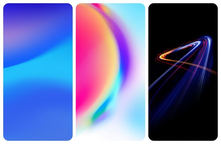 Huawei Desktop Wallpapers: [RT] Huawei P20 Lite Stock Wallpapers