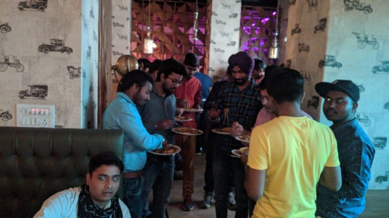 MiFC Lucknow - 12th Fan Meet | Lets Party with Preferred
