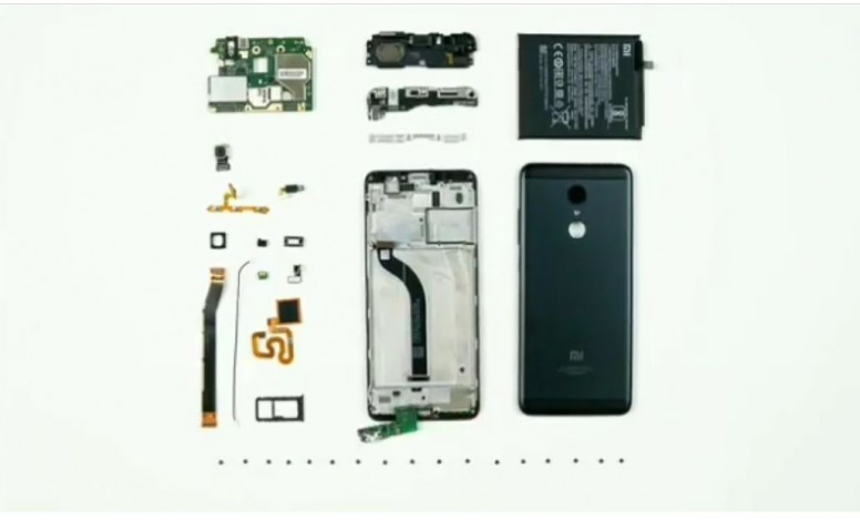 All You Need To Know About Parts of a Mobile Cell Phone and Their ...