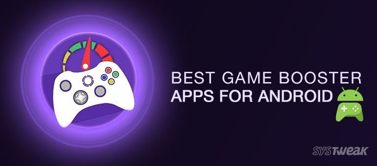 6 Best Game Booster Apps for Android Gamers - Resources - Mi
