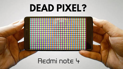 How many of you are facing SCREEN BURN issue in your Redmi Note 4