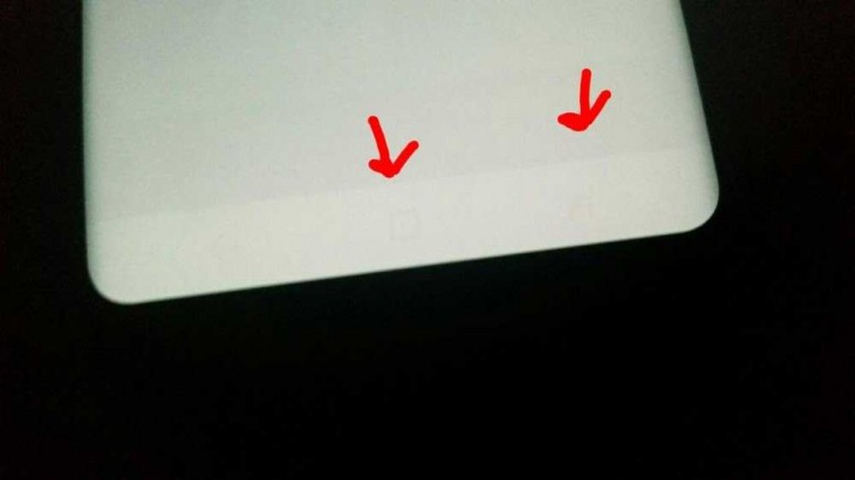 How many of you are facing SCREEN BURN issue in your Redmi