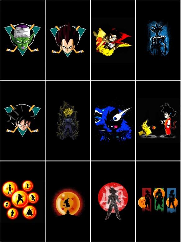 Dragon Ball Super Amoled Wallpaper Anime Wallpaper Hd