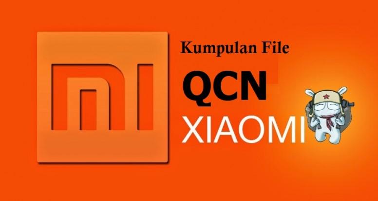 Kumpulan File QCN Xiaomi - Tips dan trik - Mi Community - Xiaomi
